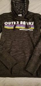Tops - Outer banks hoodie